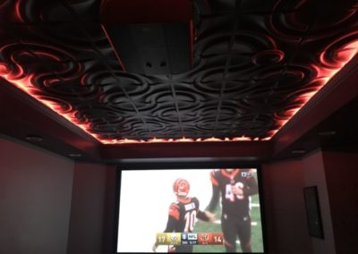Home Theater – Cincinnati Ohio