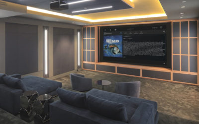 Grab the Popcorn! It's Time to Create a Dreamy Home Theater System on a Budget….